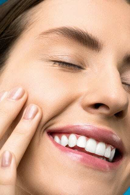 facial beauty products